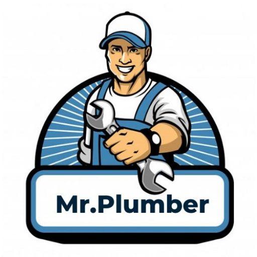 MrPlumber Logo