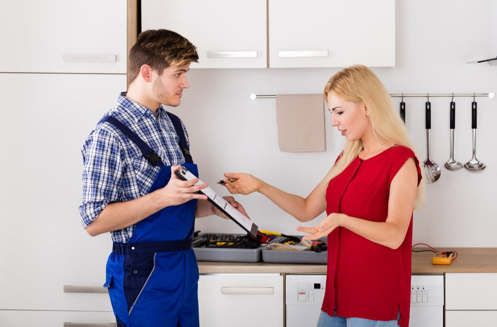 5 Questions To Ask When Choosing a New Plumber