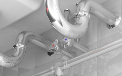 4 Reasons For Sticky Plumbing Problems [ Sep 2020 ]