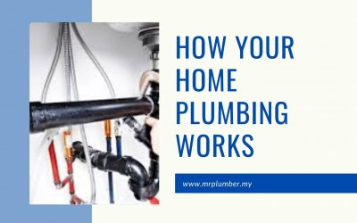 How Your Home Plumbing Works [ Feb 2021 ]
