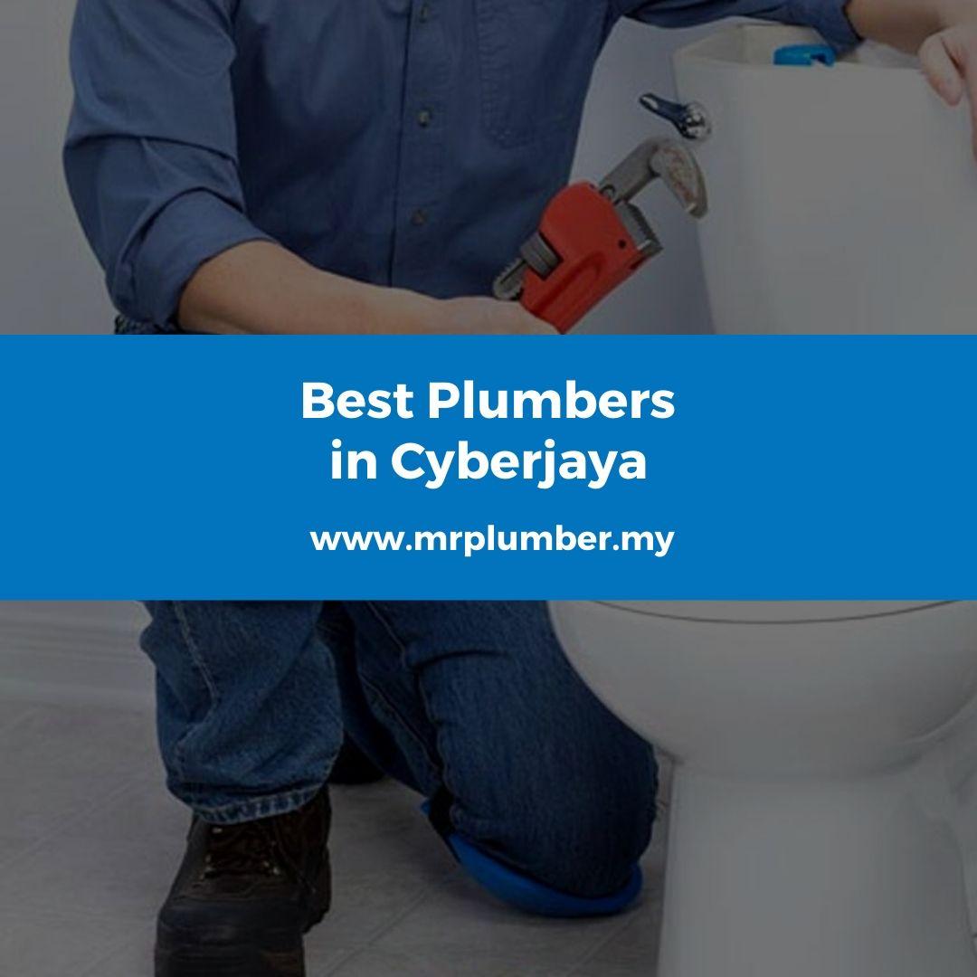 Plumber Cyberjaya