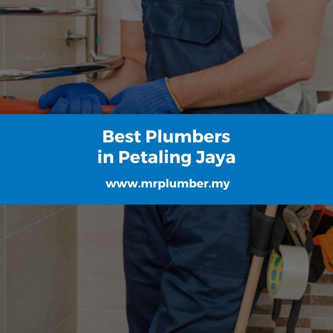 Plumber Petaling Jaya