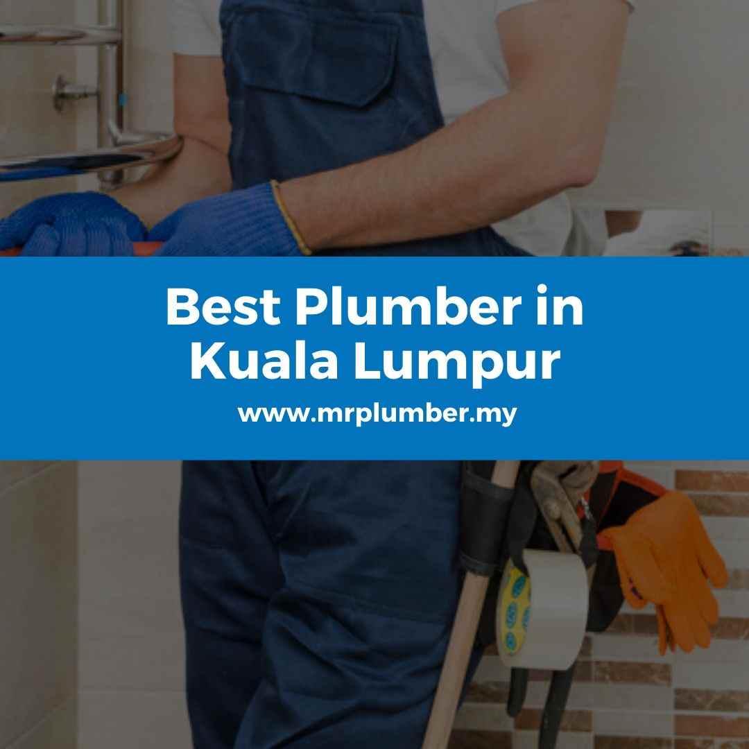 plumber KL