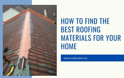 How to Find the Best Roofing Materials For Your Home