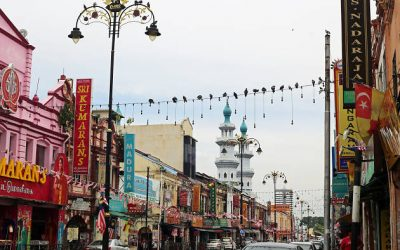 Best Attractions in Klang