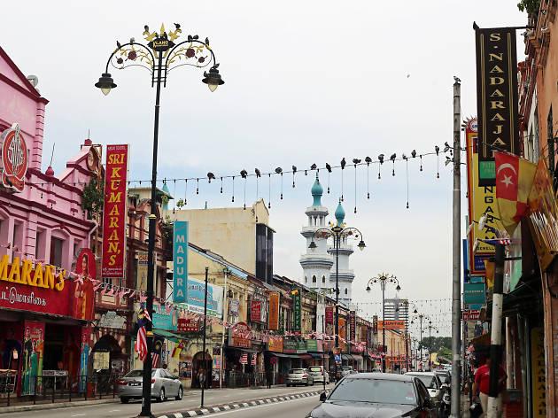 Best Attractions in Klang