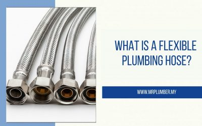 What is a Flexible Plumbing Hose?