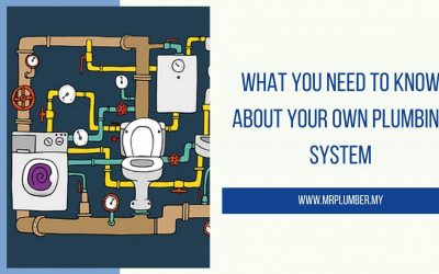 What You Need To Know About Your Own Plumbing System