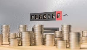 high utility bill